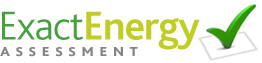exact air energy assessments website
